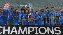 india 2011 wc champs